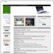 design spletna stran slohost stara