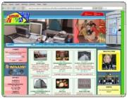spletna stran radioviva murska sobota referenca