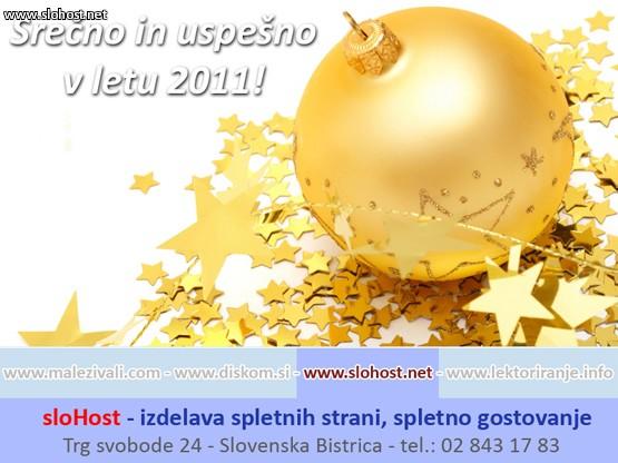 srecno-novo-leto-2011-slohost