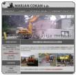 Gradbena mehanizacija Mrhi - izkopi in rušenja