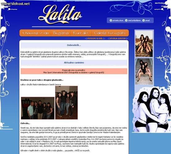 lalita glasbena skupina slovenija mp3