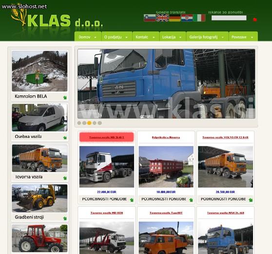 klas-prodaja-rabljene-mehanizacije-spletna-stran